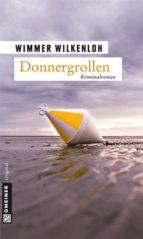 Donnergrollen (ebook)