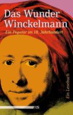 Das Wunder Winckelmann (ebook)