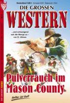 Die großen Western 4 (ebook)