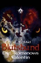Blutsbund Valentin (ebook)