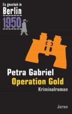 Operation Gold (ebook)
