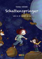 Schattenspringer - Wie es ist, anders zu sein (ebook)
