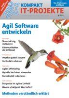 iX Kompakt 2015 - Agiles IT-Projektmanagement