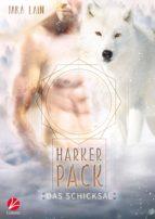 Harker Pack: Das Schicksal (ebook)