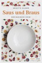 Saus und Braus (ebook)
