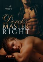 Dereks Master Right (ebook)