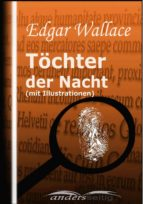 Töchter der Nacht (mit Illustrationen) (ebook)