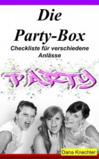 DIE PARTY-BOX