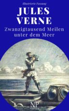 Zwanzigtausend Meilen unter dem Meer (ebook)