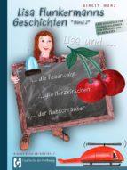 LISA FLUNKERMANNS GESCHICHTEN BAND 2