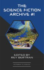 The Science Fiction Archive #1 (ebook)