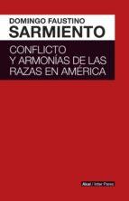CONFLICTO Y ARMONÍAS DE LAS RAZAS EN AMÉRICA LATINA