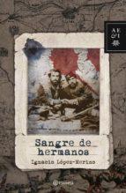 SANGRE DE HERMANOS