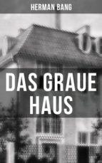 Das graue Haus (ebook)