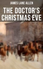THE DOCTOR'S CHRISTMAS EVE (ebook)