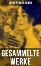 Sämtliche Romane (ebook)