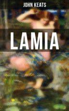 Lamia (ebook)