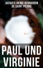 Paul und Virginie (ebook)
