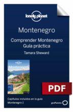 MONTENEGRO 1. COMPRENDER Y GUÍA PRÁCTICA