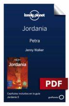JORDANIA 5_6. PETRA
