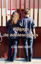 DIÁLOGO DE ADOLESCENTES (ebook)