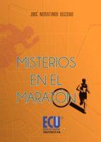 Misterios en el maratón (ebook)