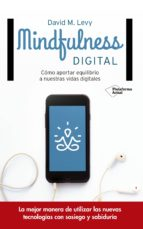 Mindfulness digital (ebook)
