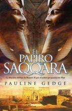 El papiro de Saqqara (ebook)