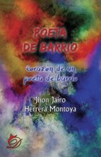 Poeta de barrio (ebook)