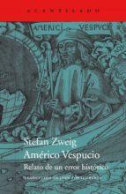 Américo Vespucio (ebook)