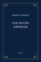 Los mitos griegos (ebook)