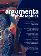 Argumenta Philosophica 2016 - Vol. 2 (ebook)