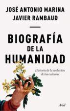 Biografía de la humanidad (ebook)