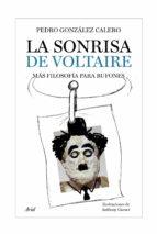 La sonrisa de Voltaire (ebook)
