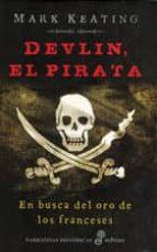 Devlin, el pirata