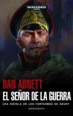 El señor de la guerra (ebook)