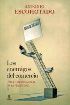 Los enemigos del comercio II (ebook)