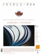 Literatura y fotografía (Ínsula n° 864, diciembre de 2018) (ebook)