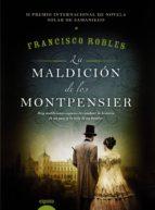 La maldición de los Montpensier (ebook)