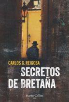 Secretos de Bretaña (ebook)
