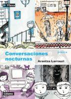 Conversaciones nocturnas (ebook)