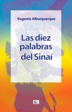 Las diez palabras del Sinaí (ebook)