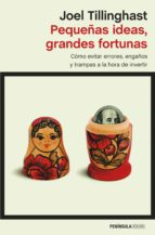 Pequeñas ideas, grandes fortunas (eBook)