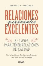 Relaciones personales excelentes (ebook)