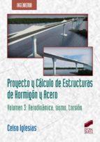 Proyecto y cálculo de estructuras de hormigón y acero (ebook)