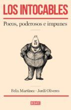 Los intocables (ebook)