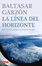 La línea del horizonte (ebook)