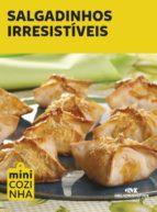 Salgadinhos Irresistíveis (ebook)