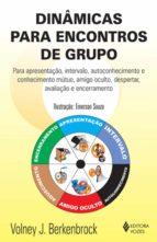 Dinâmicas para encontros de grupo (ebook)
