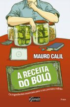 A receita do bolo (ebook)